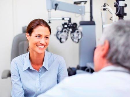 e185faee8138e 5 Perguntas sobre ceratocone que você deveria fazer para o seu  oftalmologista